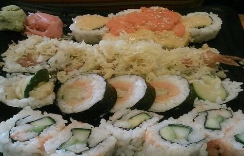 Succulent Sushi in Houston